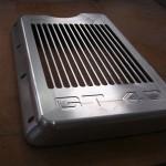 GT40 airbox
