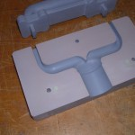 Pump manifold